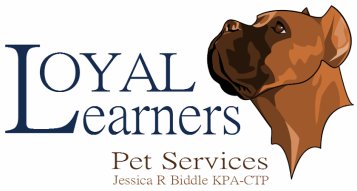 Loyal Learners Pet Services